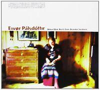 EIVOR - EIVOR PALSDOTTIR  CD NEW
