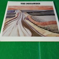 The Deslondes ‎– Hurry Home CD, Album