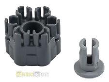 LEGO® Waffe 6-fach Trommel & Trigger NEU Rapid Shooter 18588c01 18588 18587