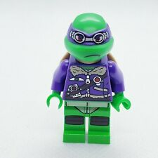 TNT017 NEW LEGO DONATELLO FROM SET 79105 TEENAGE MUTANT NINJA TURTLES