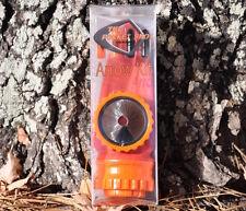 THE POCKET SHOT Orange Arrow Shooting Kit Outdoor Target Shooting