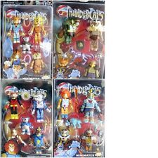 Thundercats Minimates Bundle. Super Rare! [New, Sealed]
