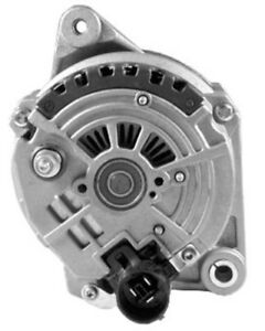 Alternator-VIN: 6 Nastra 891512