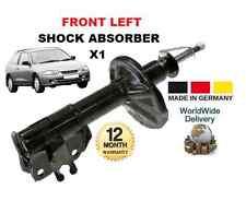 para Mitsubishi Colt Mk V 1300 GL GLX 1996-2003 AMORTIGUADOR DELANTERO dcho.