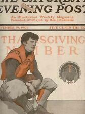 The Saturday Evening Post - November 19, 1904