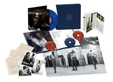 Miles Davis- Kind Of Blue 50th Deluxe Box LP/DVD/CD (4 Disc Set)