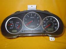 07 Impreza Speedometer Instrument Cluster Dash Panel Gauges 99,146