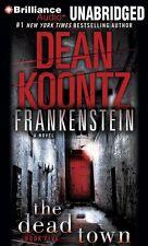 Dean KOONTZ / The DEAD TOWN      [ Audiobook ]