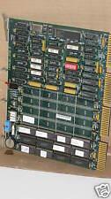 Fischer & Porter Q Bus Memory Board 685B737U01