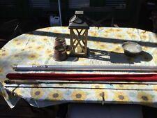 St Croix Legend 6/7 9' 2 piece fly rod