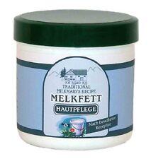 4x PH Melkfett 250ml von Pullach Hof Traditional Hautpflege Loton Creme #1240