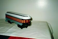 New! Lionel Polar ExpressReady-To- PlayObservation Car- Free Shipping!