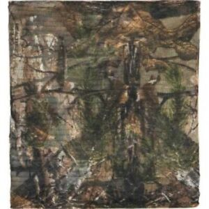Hunters Specialties 100124 Netting Camo Hunting Blind Treestand Camo Material