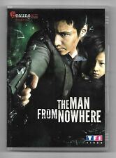 DVD / THE MAN FROM NOWHERE - BEAUNE 2011 / CINEMA ASIATIQUE
