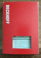 BECKHOFF EL5001 1-Kanal SSI-Geber-Interface