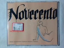 NOVECENTO Leaving now cd singolo GERMANY DJ DADO ARTHUR BAKER 900