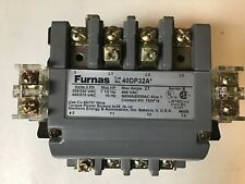 Furnas 40DP32A* Size 1 Contactor With 120 Volt Coil