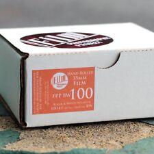 35MM BW BULK ROLL (100 FT) - ORWO un54 BW (iso 100)