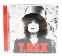 T Rex The Slider CD Album Reissue Code 90 NINETY 12 Glam Rock