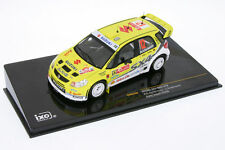 1:43 Suzuki SX4 WRC - Andersson - Rallye Japan 2008 - RAM 346