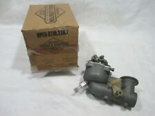 Briggs And Stratton Carburetor 295607 NOS