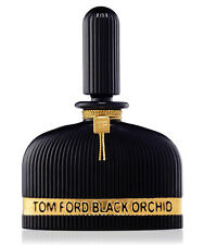 New Tom Ford Black Orchid Perfume Lalique Edition 15 ML Signature Fragrance