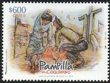 Chile 2016 La Pampilla - Coquimbo - Cueca