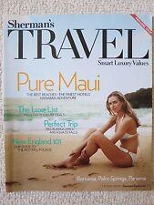 Sherman's Travel Magazine Fall 2006 Smart Luxury Values