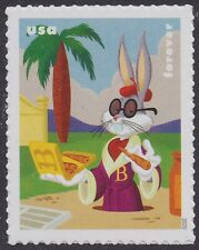 US 5496 Bugs Bunny Movie Star forever single (1 stamp) MNH 2020