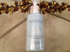 Skinn Cosmetics Ice Drops Soothing & Revitalizing Cooling Solution - 1 oz