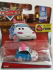 Disney Pixar Cars Suki Cruisin Tokyo Series Radiator Springs Toy Car Diecast New