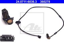 Raddrehzahl 24.0711-6001.3 Vorderachse für Mercedes-Benz ATE ABS Sensor