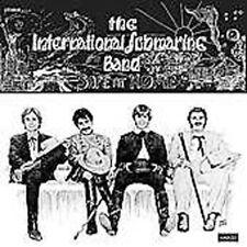 Safe at Home by The International Submarine Band (CD, Dec-2004, Sundazed)
