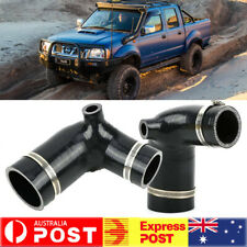 Nissan Navara D22 ZD30 3.0L Silicone Air Induction Intake Hose Pipe to Turbo AU
