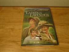 Ladies In Lavender DVD Judy Dench, Maggie Smith New Sealed