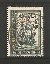1949 - Angola - 4Ag - Afinsa 319 = Scott 326