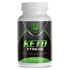 Keto Diet Pills Keto xtreme Best Weight Loss Supplement one month supply