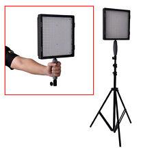 """Neewer 10"""" CN-576 LED Video Studio Light 3200K to 5600K for Camera DSLR  EM#01"""