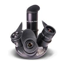 Baader Q-Turret Okularsatz Okularrevolver Okulare Plössl Barlow Okularset Okular