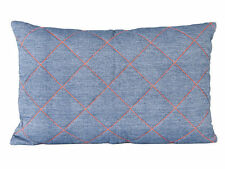 Rectangular Geometric Decorative Cushions