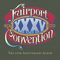 Fairport Convention - XXXV [New CD]