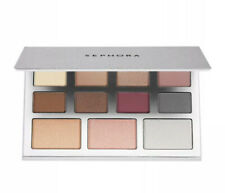 Sephora ~ WINTER TIME Eyeshadow & Highlighter Palette ~ Nude ~ New & sealed