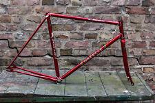 Bahnrad marco y tenedor fixie track frame Forks Gazelle Champion Mondial 53 cm