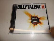 CD   Billy Talent  – Billy Talent II