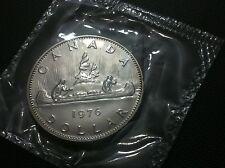 Canada Dollar- 1 DOLLARS 1976 - PROFF !!!