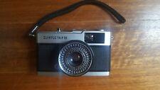 OLYMPUS Trip 35 35mm film camera *serviced & working*