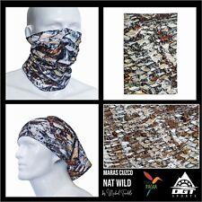 New listing Maras Cuzco Neck Gaiter Face Mask   Breathable Face Bandana   Bandana Balaclava