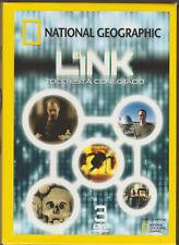 (SET) National Geographic: El Link Todo Esta Conectado Vol. 1-3 (DVD)