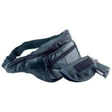 FANNY PACK Concealed Hand GUN HOLSTER Belt Waist Bag CCW Pistol Holder LULGH2