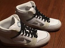 Nike Air Force II High Premiums 329888-111 Mens Size 12 Preowned No Box